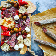 Tips for the Perfect Antipasti