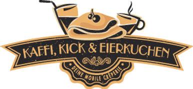 Kaffi, Kick & Eierkuchen