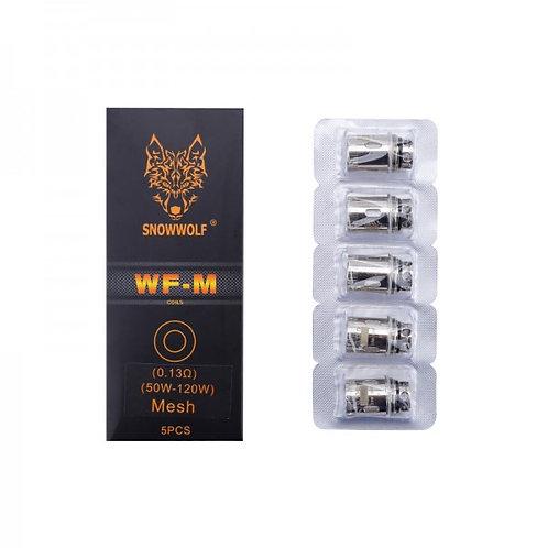 SnowWolf MFENG WF-M Coils (5 pack)