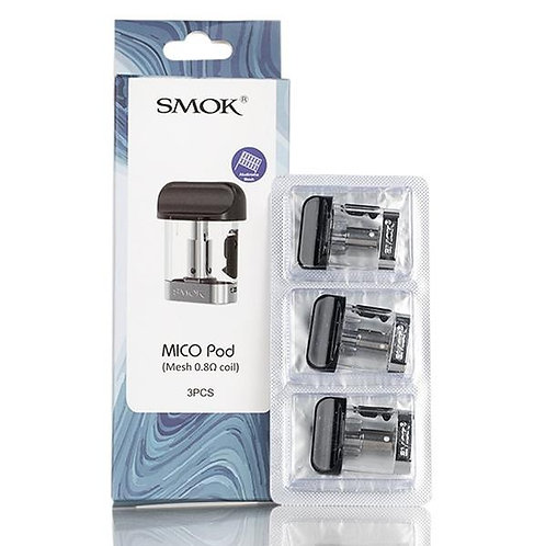 Mico Replacement Pods