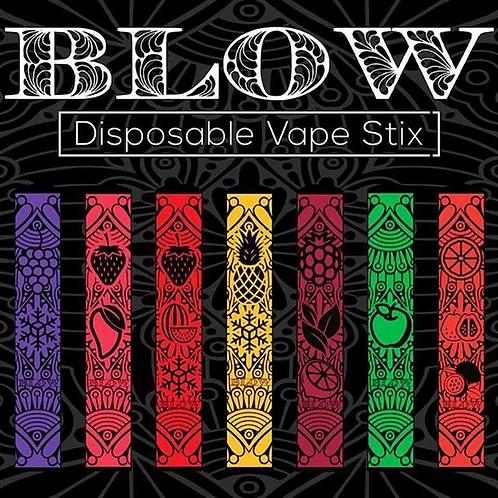 Blow Disposable