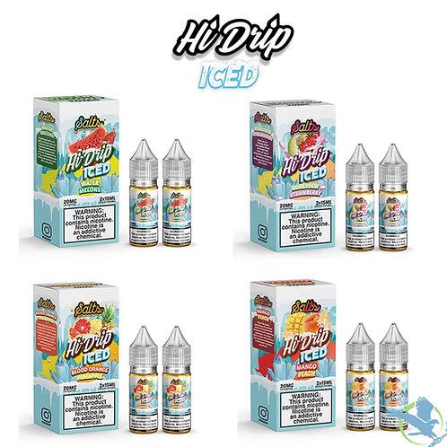 Hi-Drip Iced