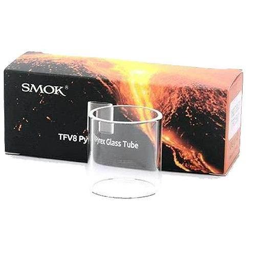 TFV8 Pyrex Glass Tube