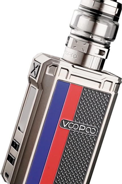 VooPoo Zip Mini Kit