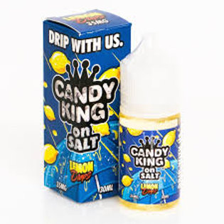 Candy King Lemon Drop