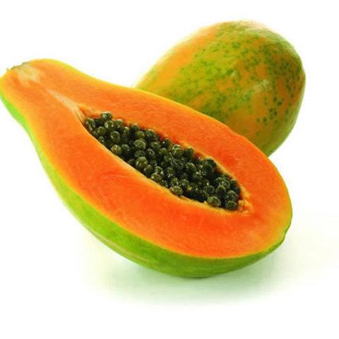Papaya e-liquid