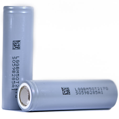 LG 21700 Lithium Ion Battery