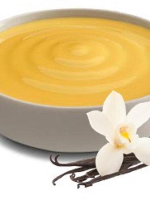 Vanilla Custard e-liquid