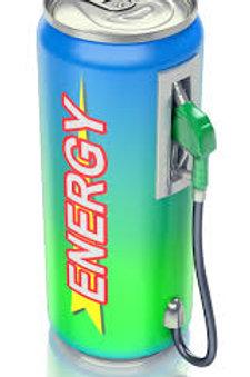 Energy Drink e-liquid