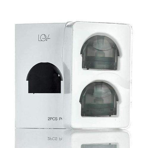 LOV Replacement Pod
