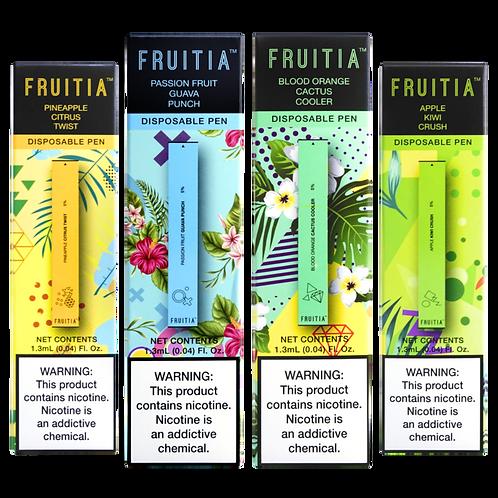 Fruita 1500 Puff Disposable
