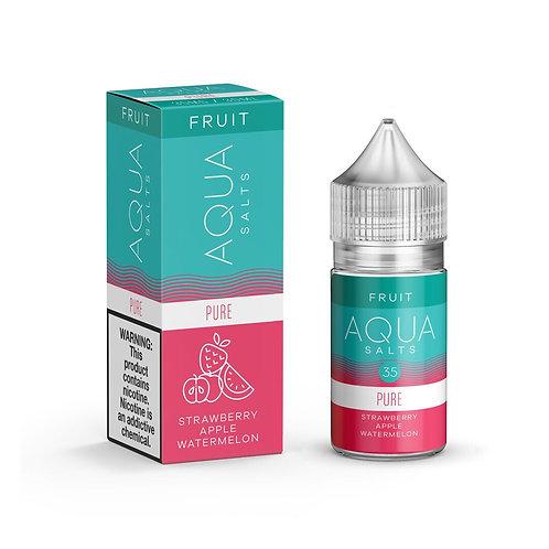 Aqua Pure Salt