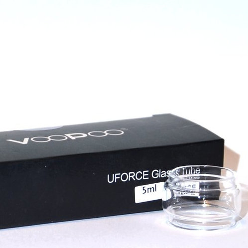 VooPoo UForce Replacement Glass 5mL