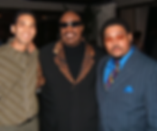 Al Walser, Stevie Wonder, Alonzo Robinson (Ascap)