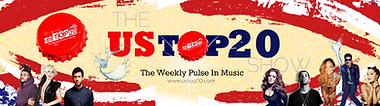 US TOP 20 Show with Al Walser