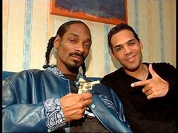 Al Walser and Snoop