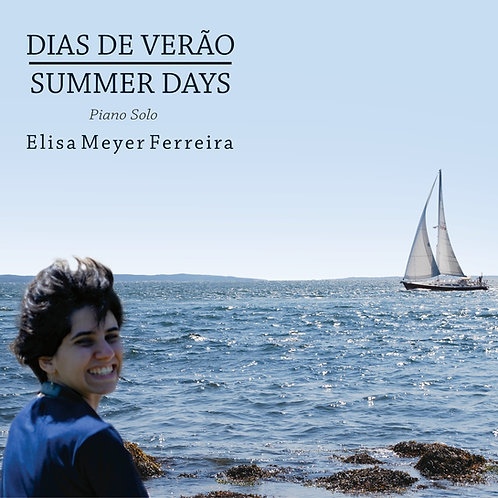 Cd Dias de Verão