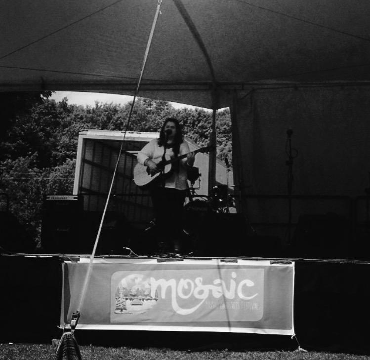 Mosaic Music Festival, PA