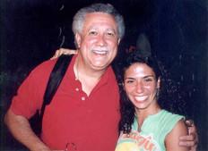 Paquito D'Rivera and I