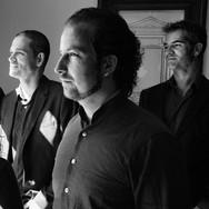 The Quintet B&W Profiles in Progr, Bern (Michael Philipp)