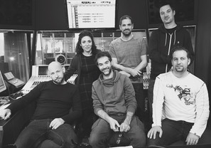 The Quintet with Andy Neresheimer in Hardstudios, Winterthur 2018