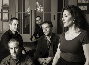 The Quintet At Progr, Bern (By Michael Philipp)