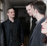 The Quintet 2 By Michael Philipp