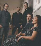 The Quintet 3 (By Michael Philipp)