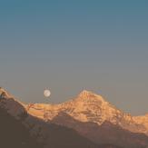 Climb Every Mountain By Vicken Cholakian
