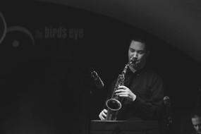 Adrian Pflugshaupt at The Bird's Eye 2017 (By Pascal Bloch)