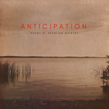 Anticipation The Cover