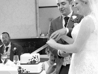 Wedding Bells at Usk Band