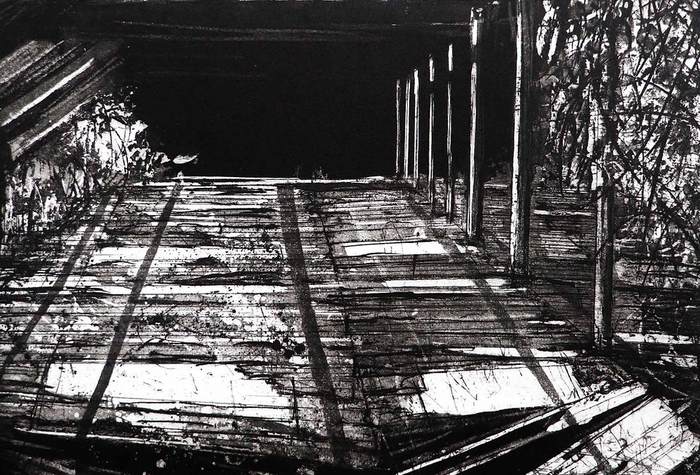 Tonedale Mill. III