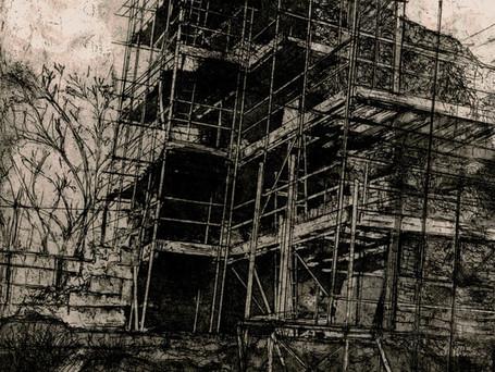 New Gaol Development. II