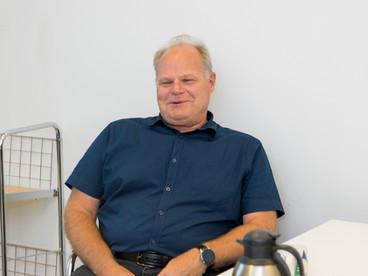 Mikael Tevilin siirtyi eläkkeelle