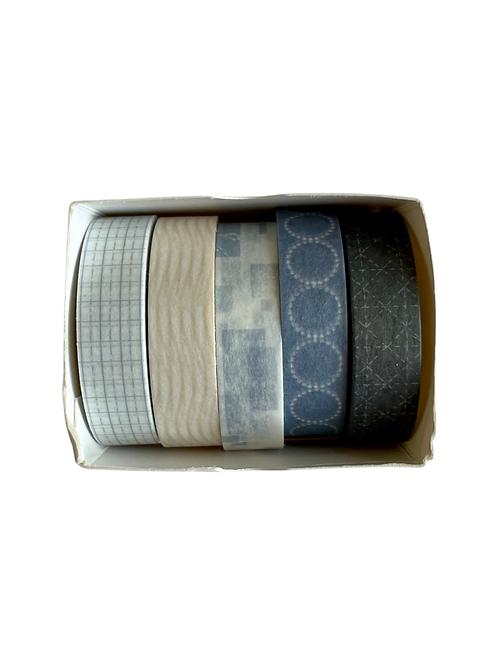 Washi tape style 7