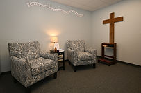 Prayer room - with cross and chairs.jpg