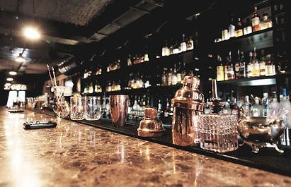 bar intérieur