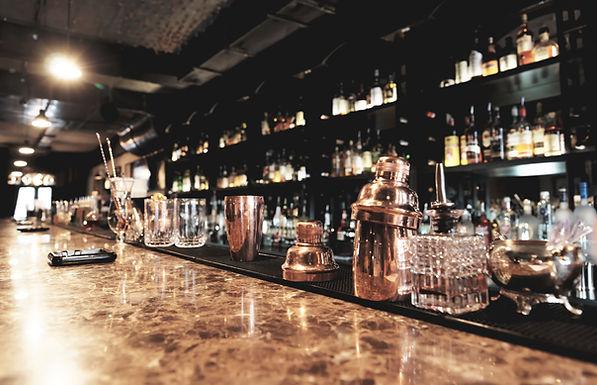 Bars & Cantinas