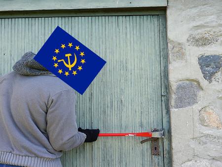 """UE pakietem """"klimatycznym"""" chce zniszczyć naturalną żywność i zniechęcić do kupowania paliw i węgla?"""