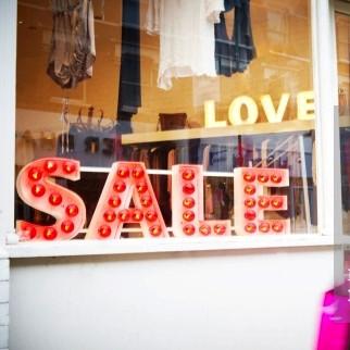 5 dicas de como aproveitar as liquidações