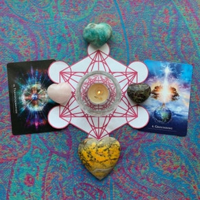 Archangel Metatron's guidance, August 19th 2020