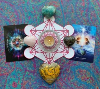 Archangel Metatron's guidance, August 19th 2020