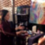 Metatron Healing & Oracle Session
