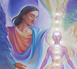 Archangel Metatron Workshop