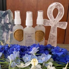 💙 Serene, Spray de Aromaterapia ☥