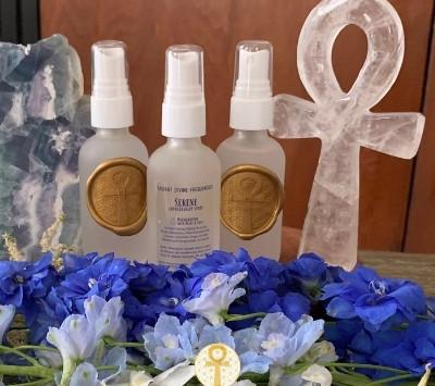 💙 Serene Aromatherapy Spray ☥