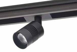 Spot LED - 7W - 24VDC - Focal 20°-60° - 90° / Code Article : M5-90
