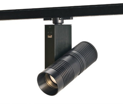 miniAB - 25W - 230VAC - Focal 20°-60° - Button / Art. MiniAB-BP