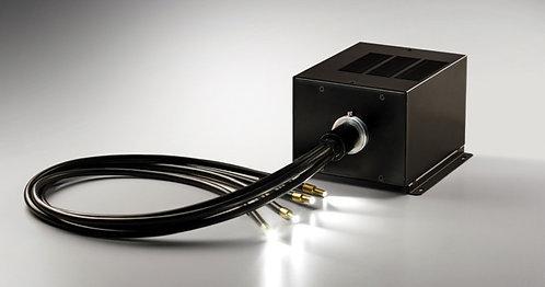 Générateur LED - 25W - 230VAC - DMX / Code article : Gen FO-LS-DMX